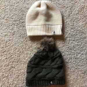 North face hats